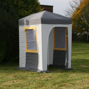 timeless design 8c148 4fdc7 1.5m x 1.5m pop up gazebo complete (Top & Sides are all one piece)